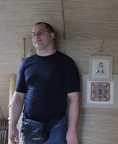 Сергей Агапкин